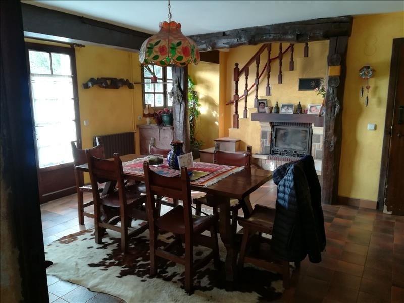 Venta  casa Behobie 415000€ - Fotografía 10