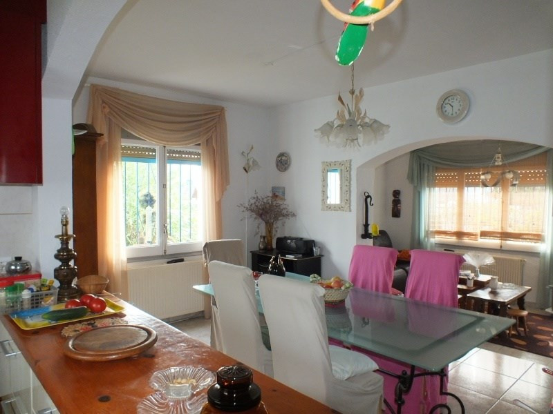 Alquiler vacaciones  casa Roses 1056€ - Fotografía 24