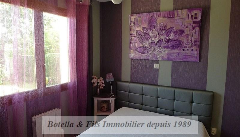 Venta  casa Barjac 273700€ - Fotografía 8