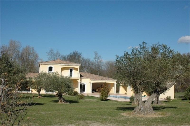 Deluxe sale house / villa Montelimar 850000€ - Picture 4
