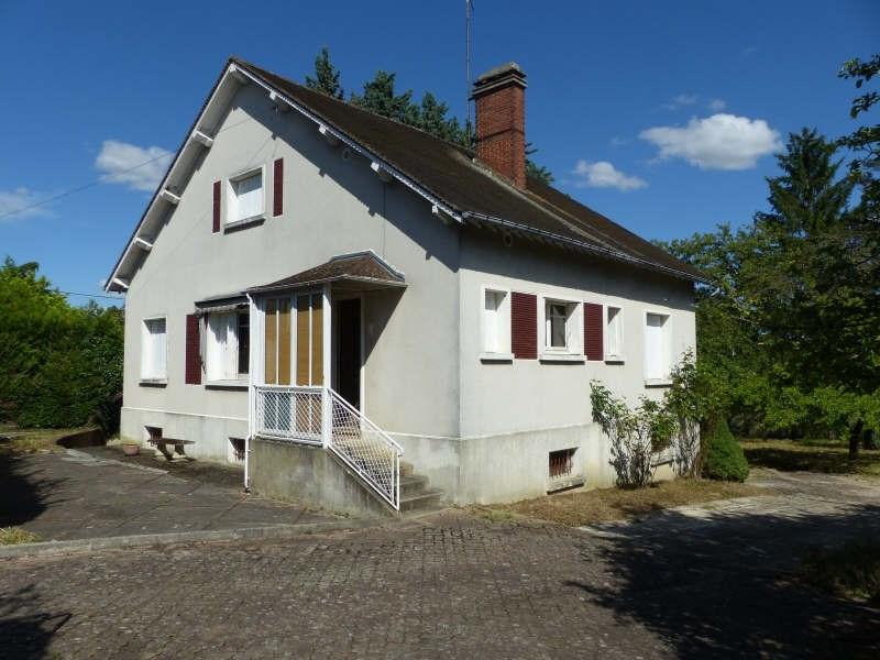 Vente maison / villa St florentin 138000€ - Photo 1