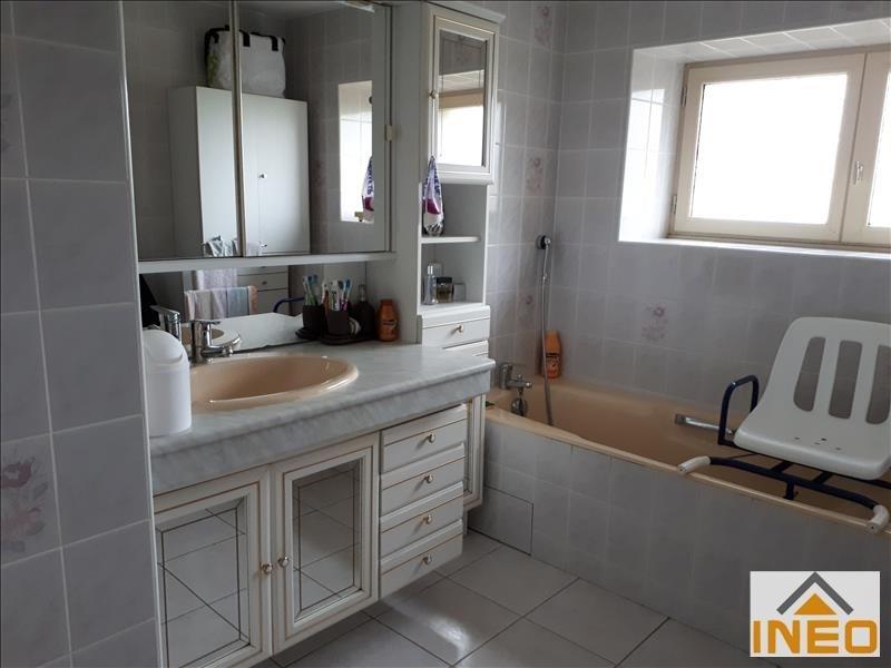 Vente maison / villa Romille 323950€ - Photo 8