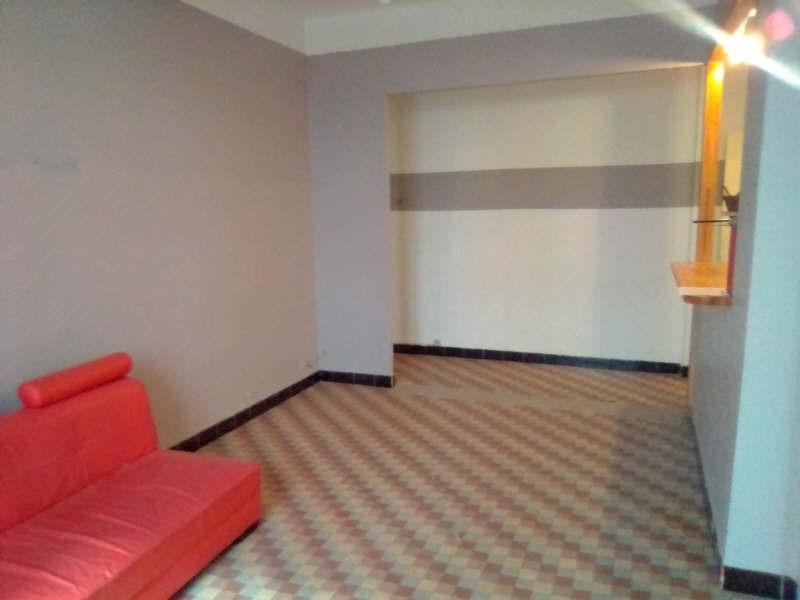 Vente appartement Toulon 79500€ - Photo 1