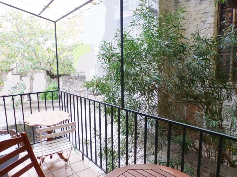 Vente appartement Avignon 180000€ - Photo 2