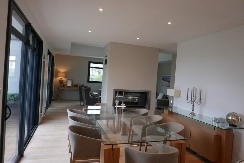 Revenda residencial de prestígio casa Touques 1090000€ - Fotografia 5