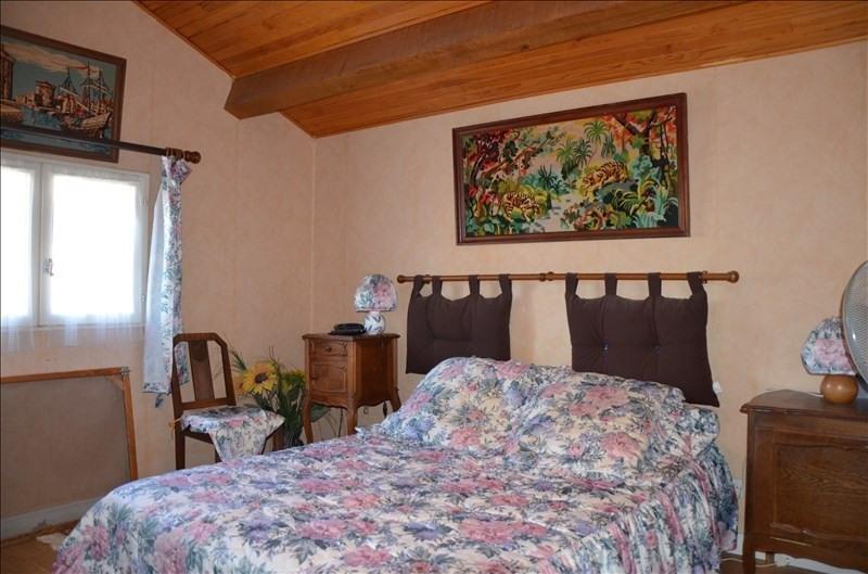 Vente maison / villa Lagorce 189000€ - Photo 4
