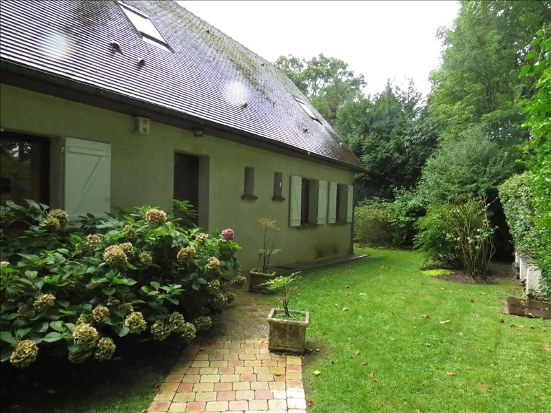 Deluxe sale house / villa Maisons-laffitte 1 380 000€ - Picture 3