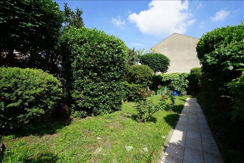 Vendita casa Colombes 590000€ - Fotografia 10