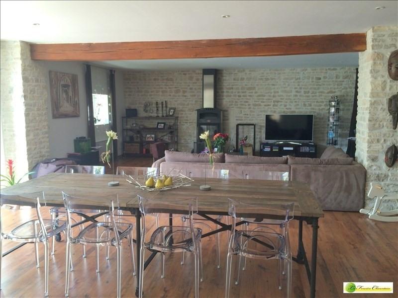 Sale house / villa Jauldes 262000€ - Picture 2