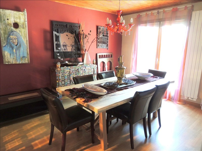 Vente maison / villa Versonnex 460 000€ - Photo 4