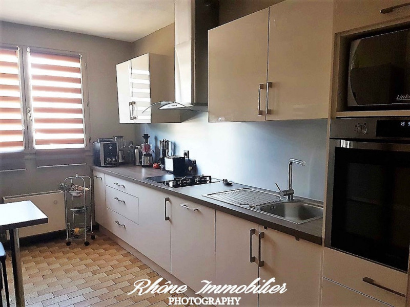 Vente appartement Meyzieu 192 000€ - Photo 2