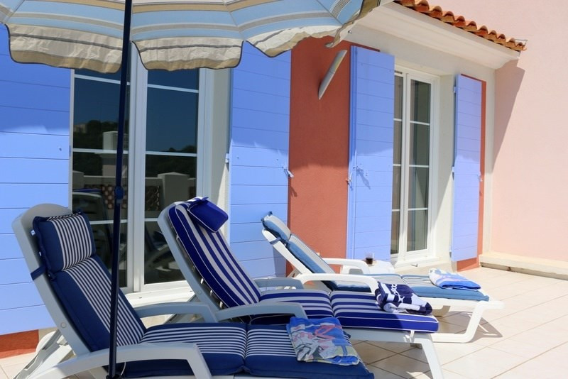 Sale house / villa Les issambres 378000€ - Picture 2