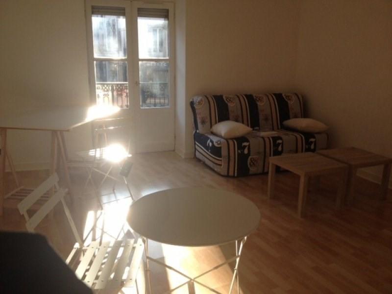 Location appartement Vannes 330€ CC - Photo 2