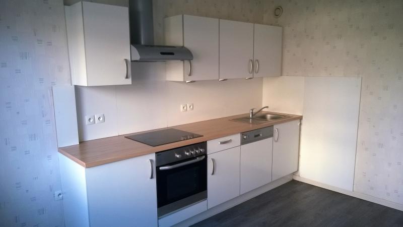 Sale apartment Selestat 166000€ - Picture 4