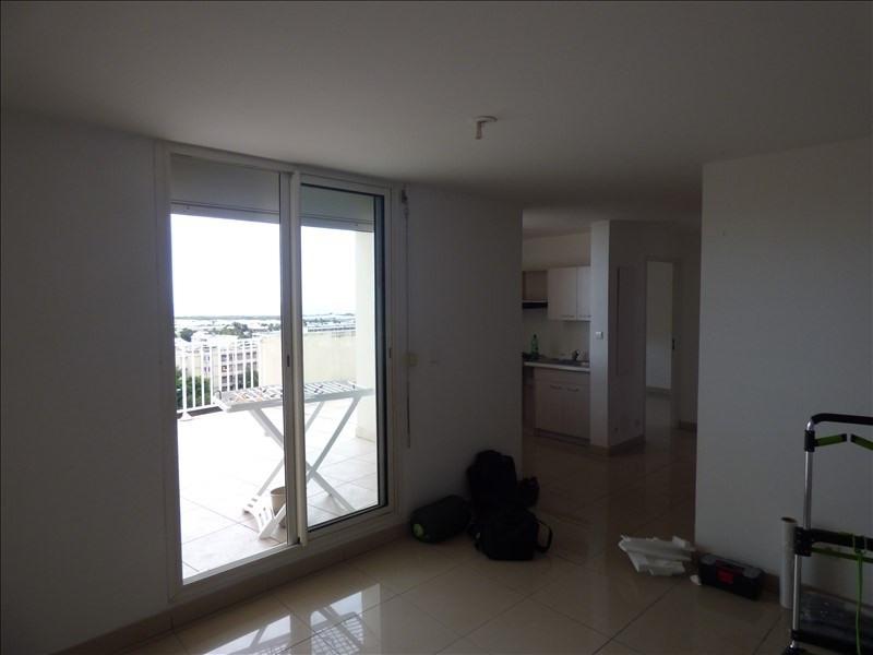 Sale apartment Sainte clotilde 199500€ - Picture 3