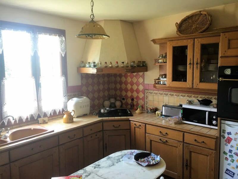 Sale house / villa Grisy les platres 326000€ - Picture 5
