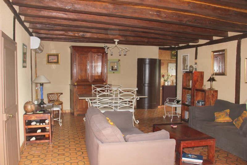 Vente maison / villa Maulevrier 228770€ - Photo 3