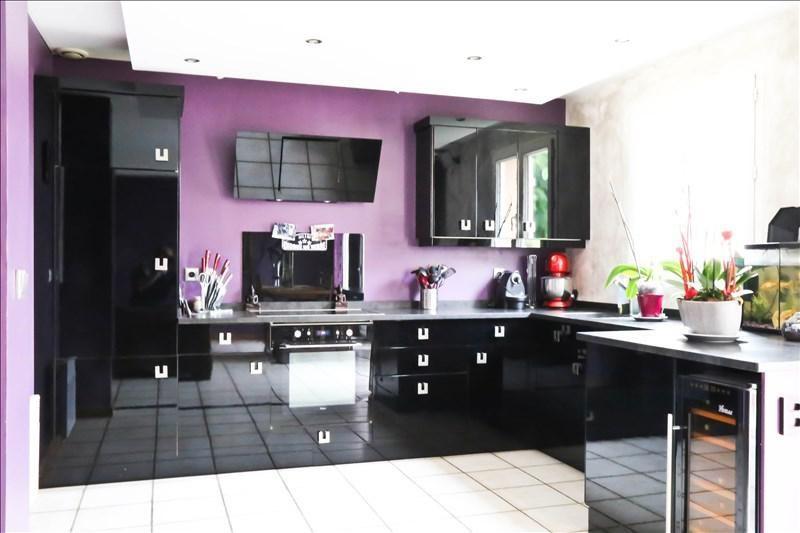 Vente maison / villa Chatres 265000€ - Photo 3