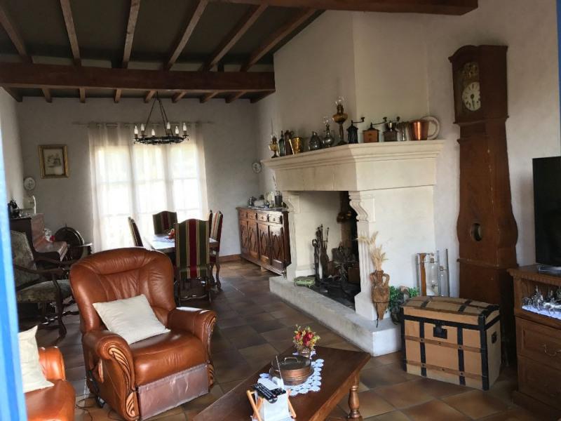Vente maison / villa Leguevin 349000€ - Photo 7