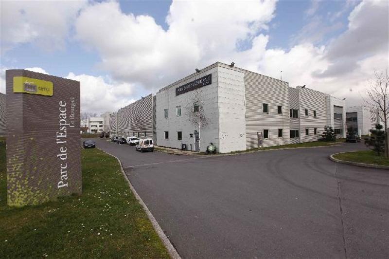 Location Local d'activités / Entrepôt Le Bourget 0