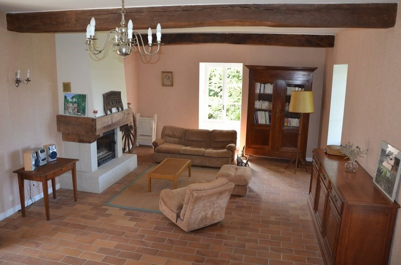 Sale house / villa Lentiol 299000€ - Picture 4