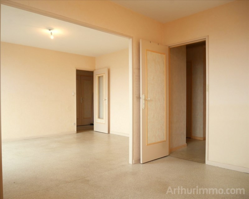 Sale apartment Besancon 77 000€ - Picture 4