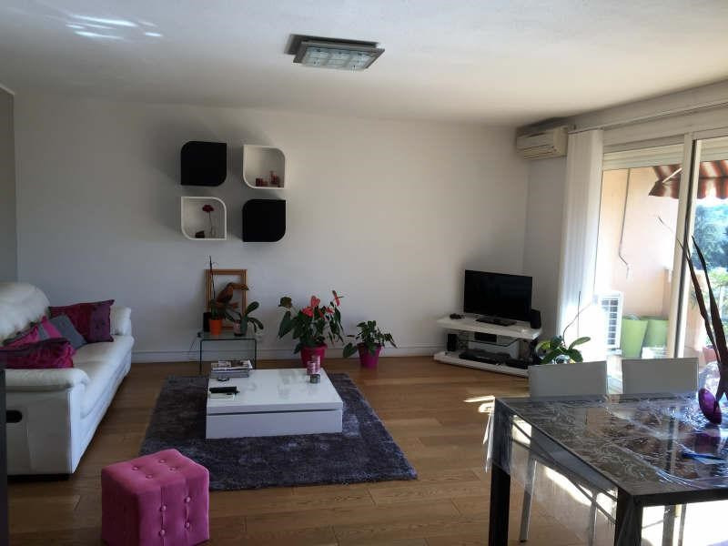 Vente appartement Toulon 173000€ - Photo 1