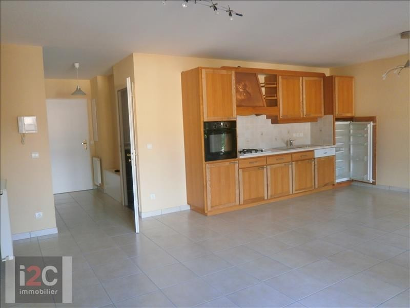 Alquiler  apartamento Divonne les bains 1095€ CC - Fotografía 2