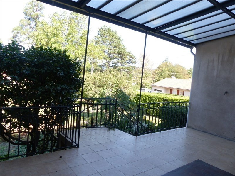 Vente maison / villa Mazamet 158000€ - Photo 8