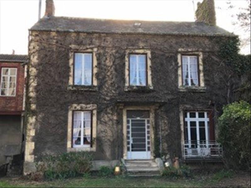 Vente maison / villa Nevers 130000€ - Photo 1