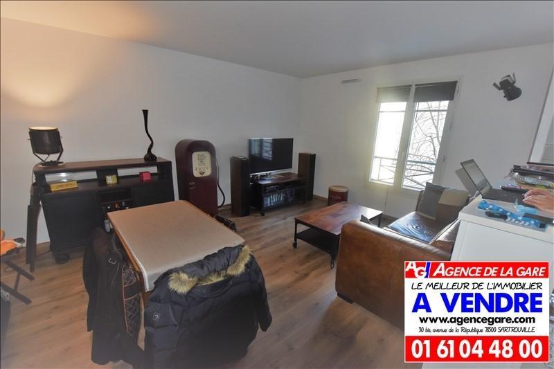 Vente appartement Sartrouville 260000€ - Photo 1
