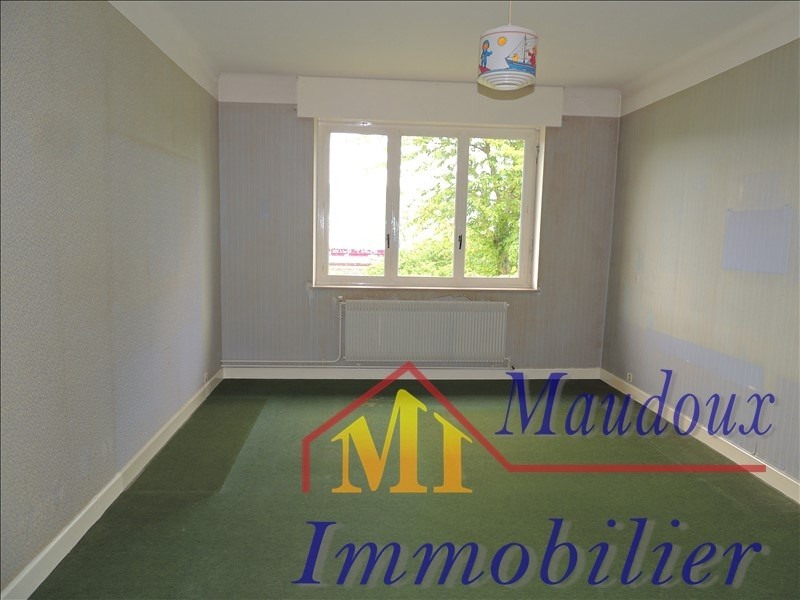 Sale apartment Vandieres 74000€ - Picture 3