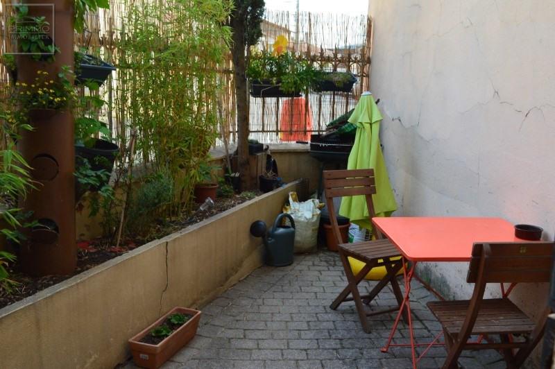 Vente maison / villa Fleurieu sur saone 185000€ - Photo 2