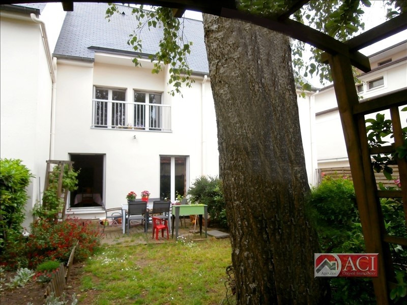Vente maison / villa Deuil la barre 390000€ - Photo 1