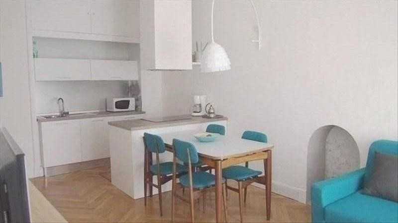 Vente appartement Nice 260 000€ - Photo 1