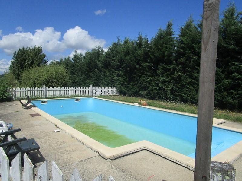 Sale house / villa St medard de mussidan 108000€ - Picture 2
