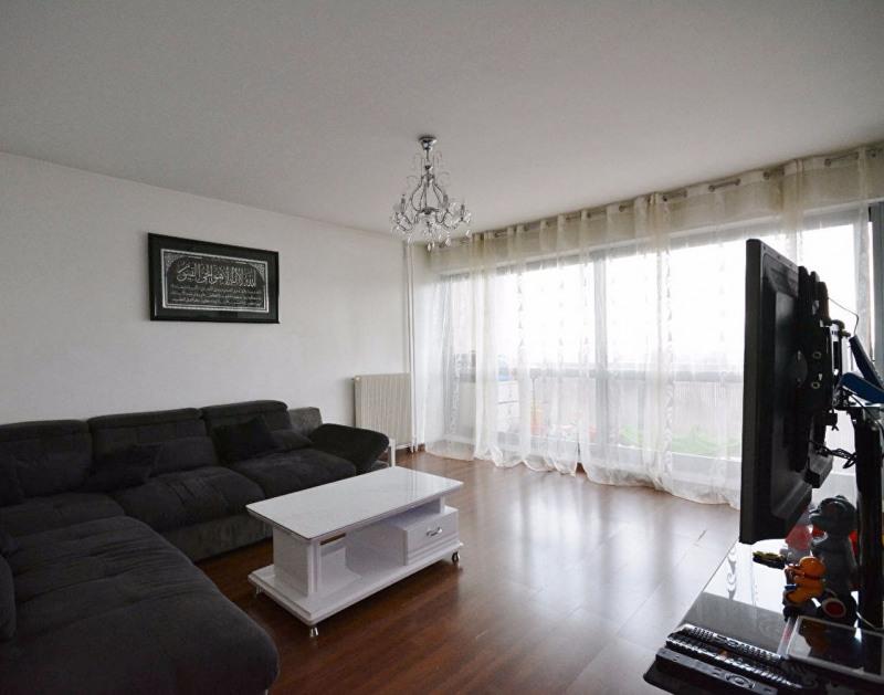 Vente appartement Franconville 160000€ - Photo 1