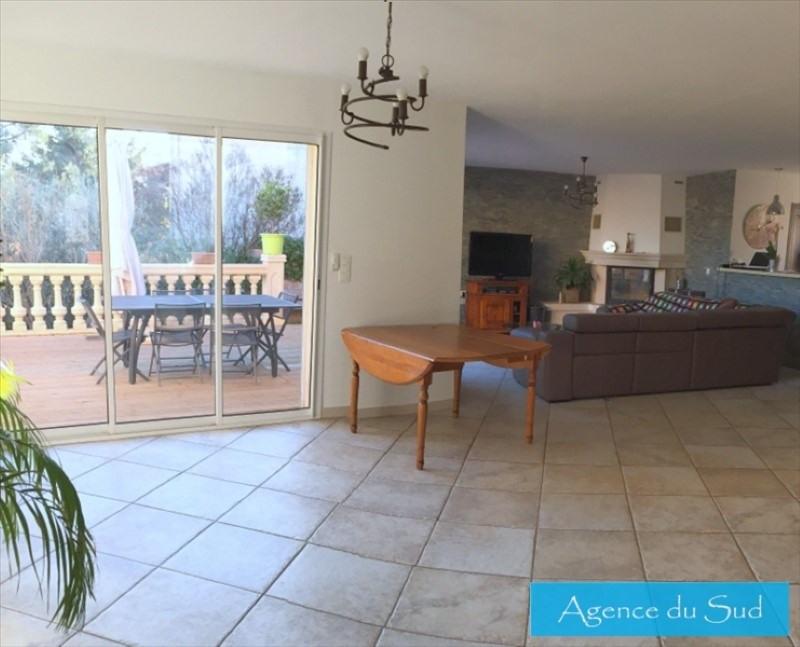 Vente maison / villa St savournin 470000€ - Photo 4