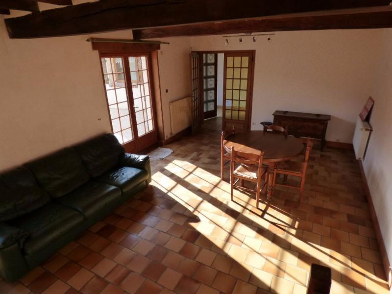Vente maison / villa Les andelys 179000€ - Photo 7