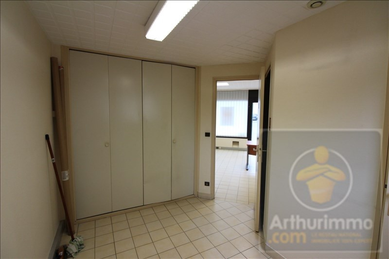 Rental empty room/storage Rambouillet 1 075€ HT/HC - Picture 3