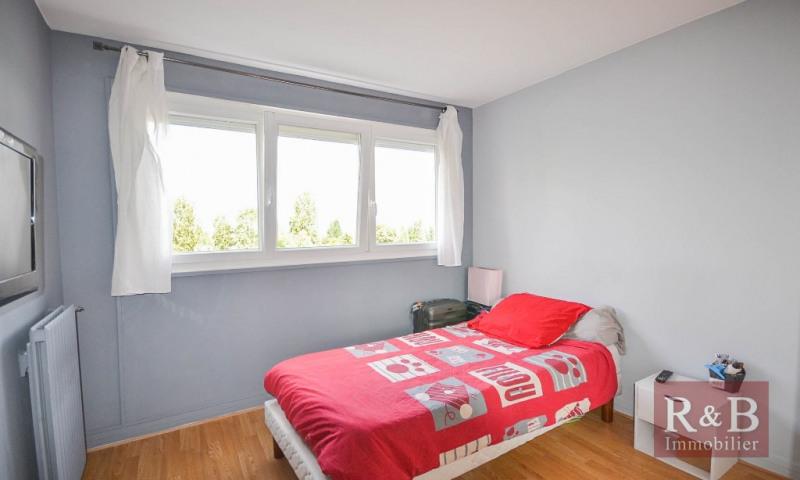Sale apartment Plaisir 202000€ - Picture 5