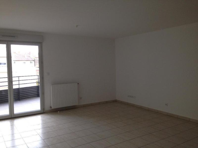 Rental apartment Saint fons 815€ CC - Picture 5