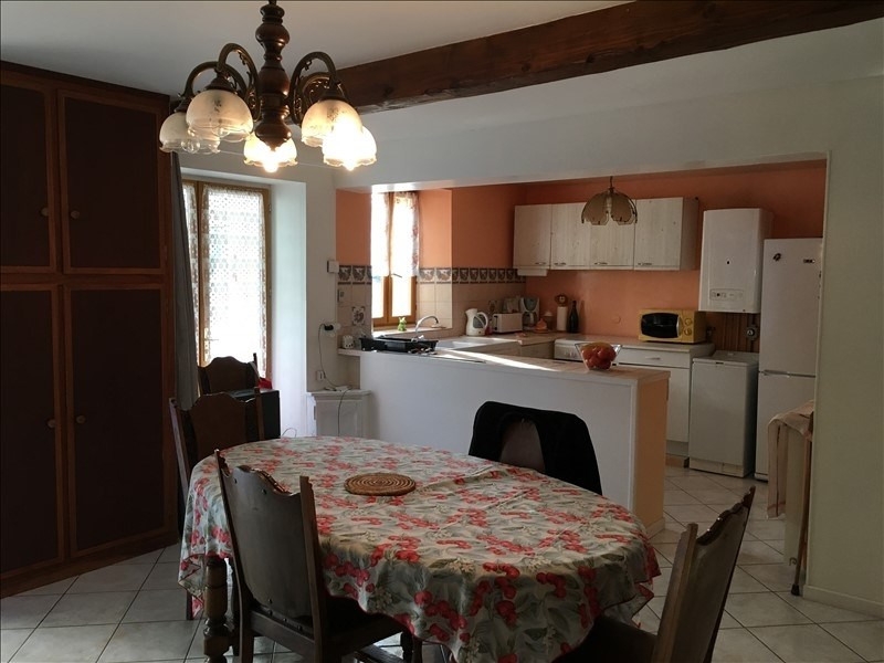 Sale house / villa Proche thorigny sur oreuse 134 000€ - Picture 3