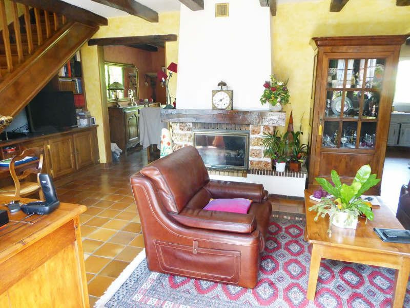 Vente maison / villa Le mesnil st denis 419 000€ - Photo 4