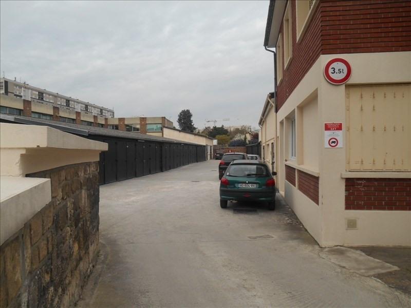 Location parking Bagneux 60€ CC - Photo 1