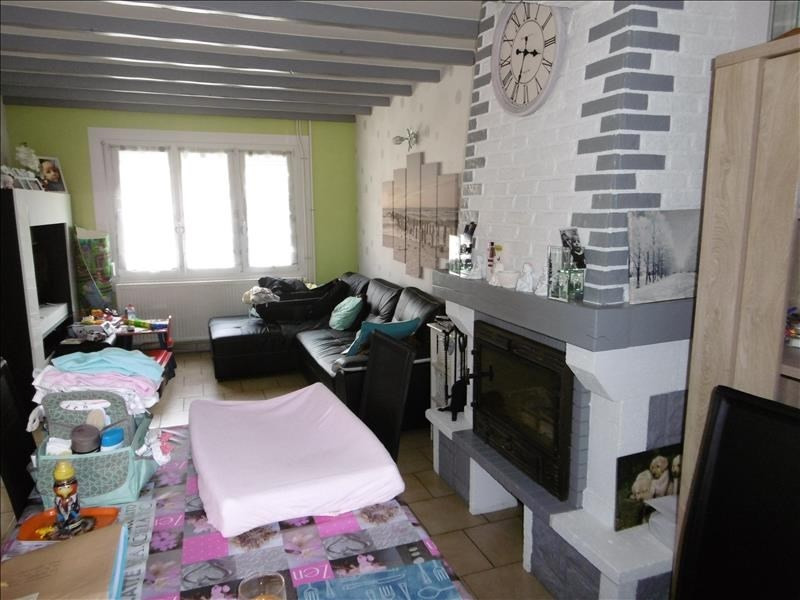 Vente maison / villa Goeulzin 152000€ - Photo 4