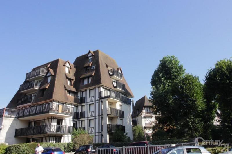 Revenda apartamento Tourgeville 240000€ - Fotografia 2