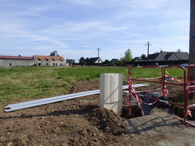 Vente terrain St germain le vasson 61000€ - Photo 2
