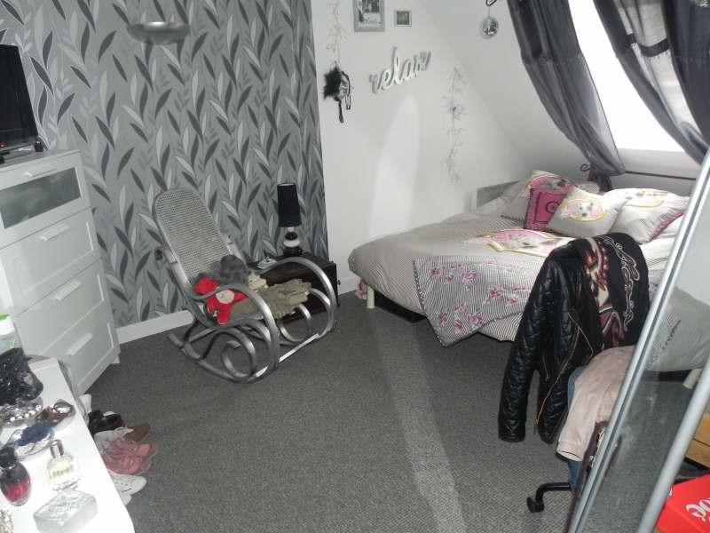 Vente maison / villa Neuvy sautour 245000€ - Photo 11