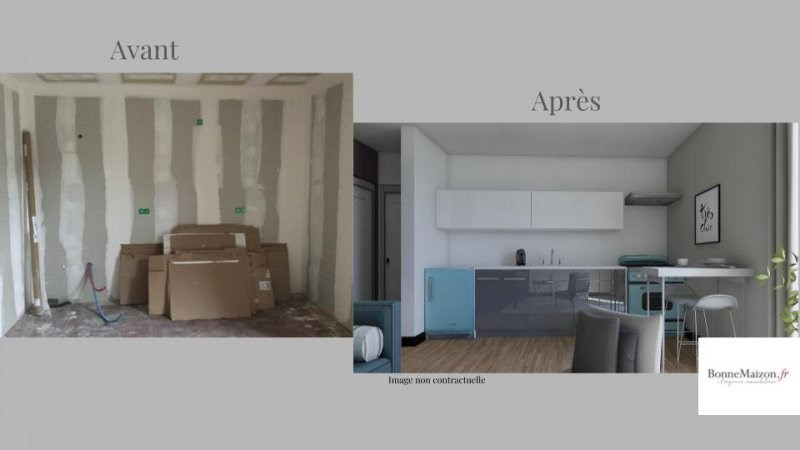 Vente appartement Tarbes 83 793€ - Photo 5
